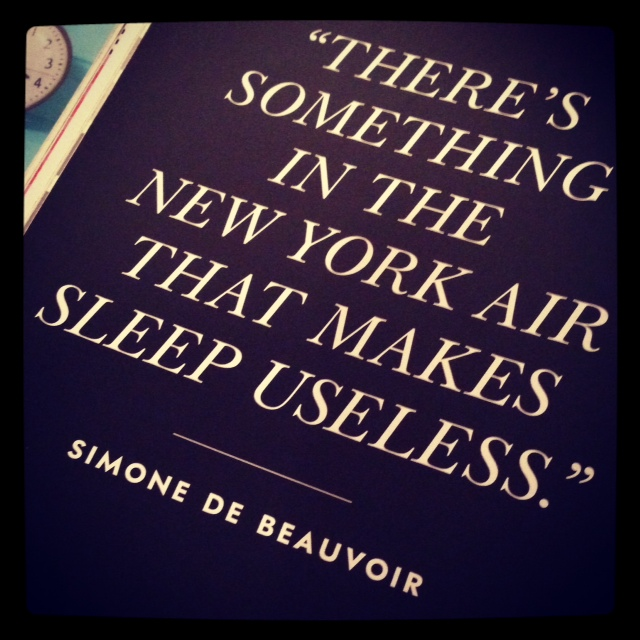Quotes About New York City: New York City Fashion Blog