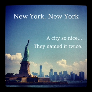 I Love You New York Quotes : Quotes A New York Love Affair New York City Fashion Blog