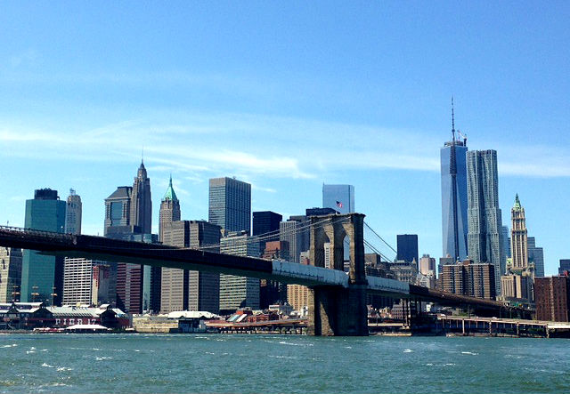 For a ny summer a new york love affair new york city fashion blog